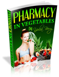 Pharmacy In Vegetables