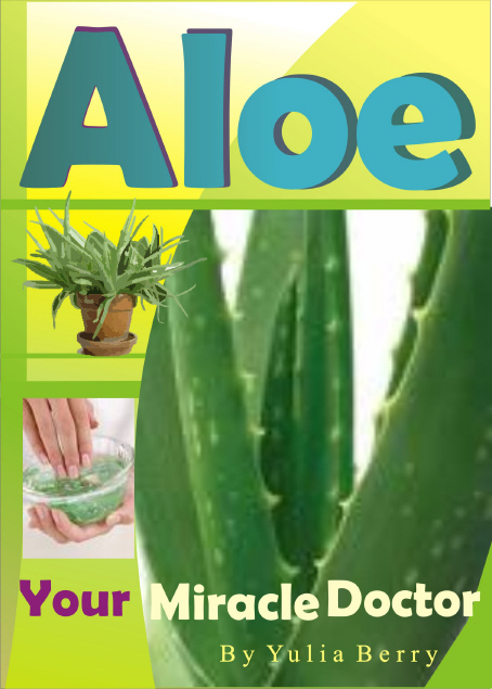 Aloe is your miracle doctor